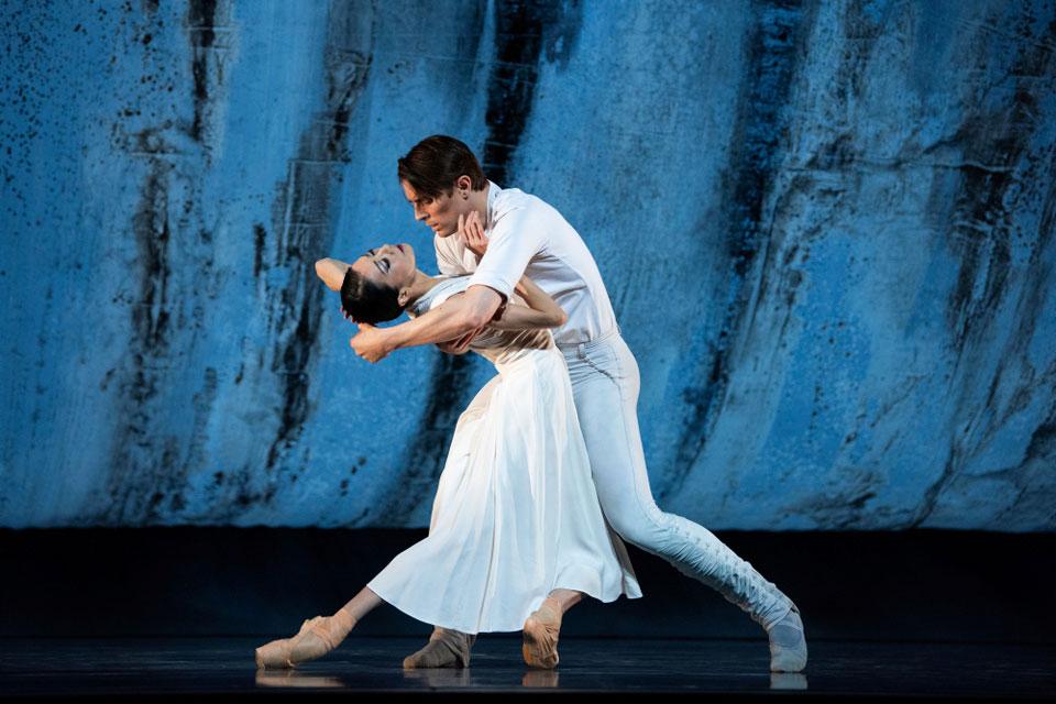 San Francisco Ballet  Programme C