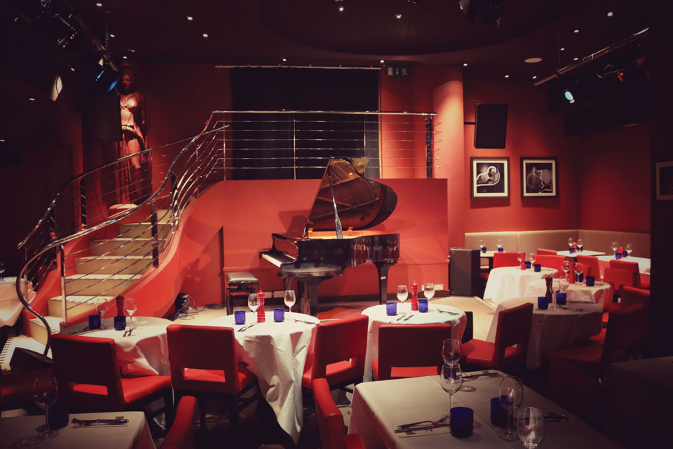 The Pheasantry