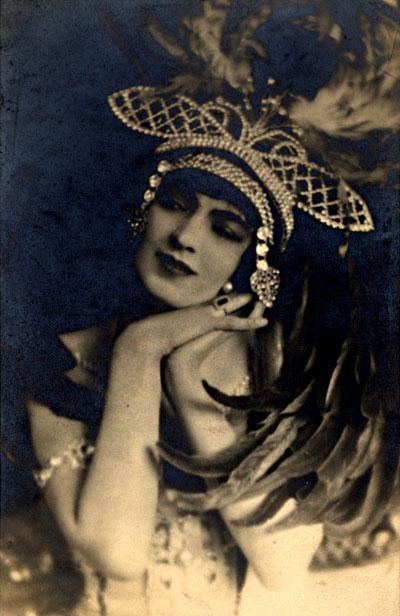 Serafina Astafieva