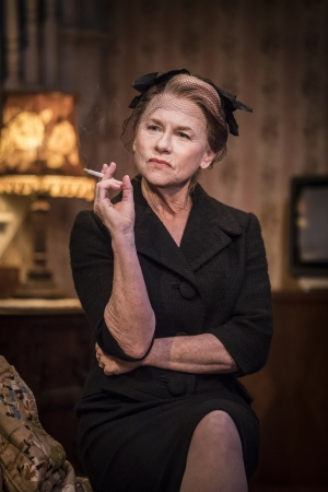 Amy Madigan in Buried Child