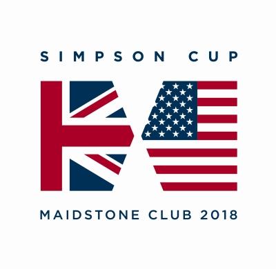 Simpson Cup Logo