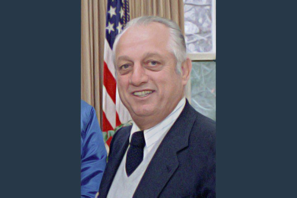 Tommy Lasorda 1981