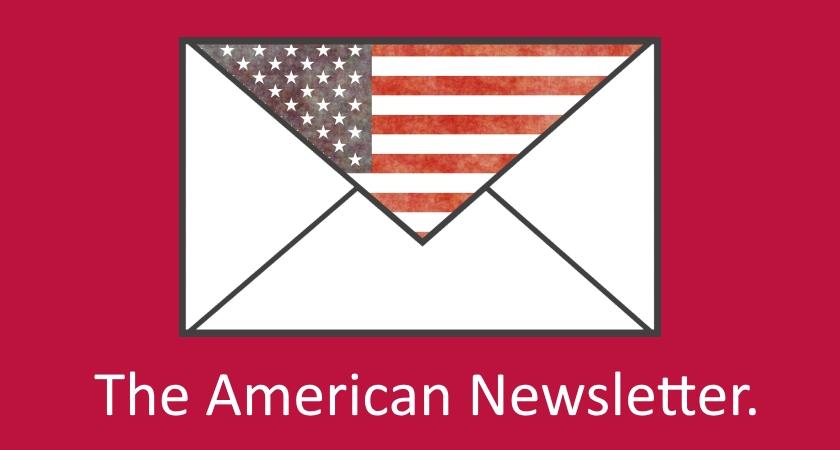 The American's E-Newsletter
