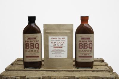 Prairie Fire BBQ